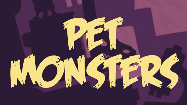 petmonsters